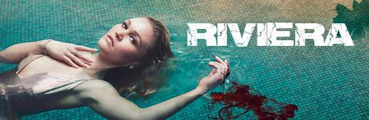 Riviera - Sezon 1 - 720p HDTV - Türkçe Altyazılı