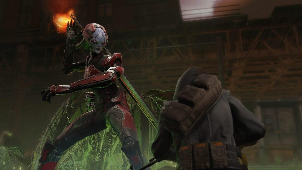 XCOM 2 : War of the Chosen – CODEX
