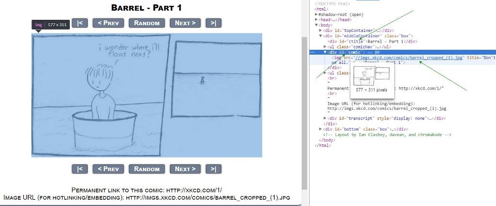 Web-scraping part-2