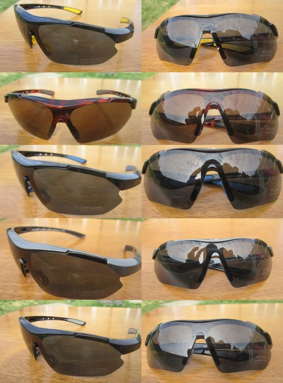 c9cd67a1d7 Single Piece Lens Bifocal Sun Readers Reading Glasses Men s Women s Unisex  Bifocal Reading Glasses BIFOCAL WRAP STYLE SUNGLASSES