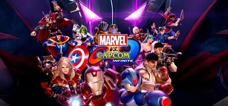 Marvel VS Capcom Infinite - CPY - Tek Link indir