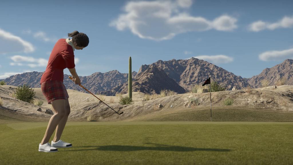 The Golf Club 2 - CODEX