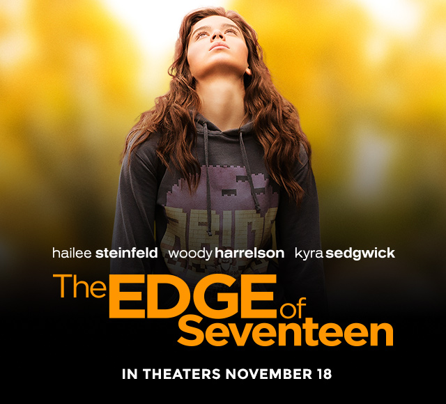 Review: Hailee Steinfeld's 'Edge Of Seventeen' Is A New Coming-Of