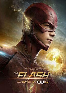 The Flash - Sezon 4 - 720p HDTV - Türkçe Altyazılı