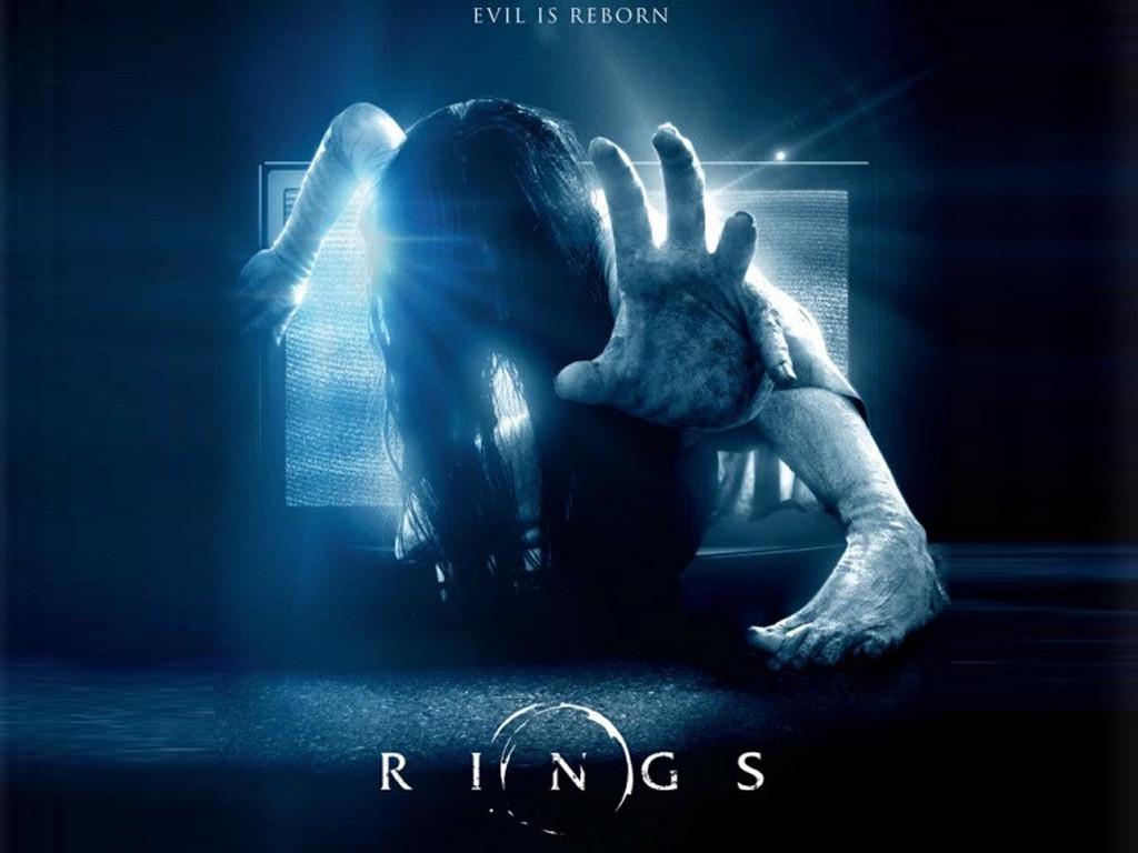 Rings: Σήμα Κινδύνου 3 (Rings) Wallpaper