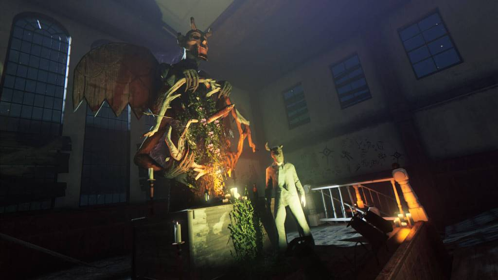 Mafia III: Sign of the Times - RELOADED