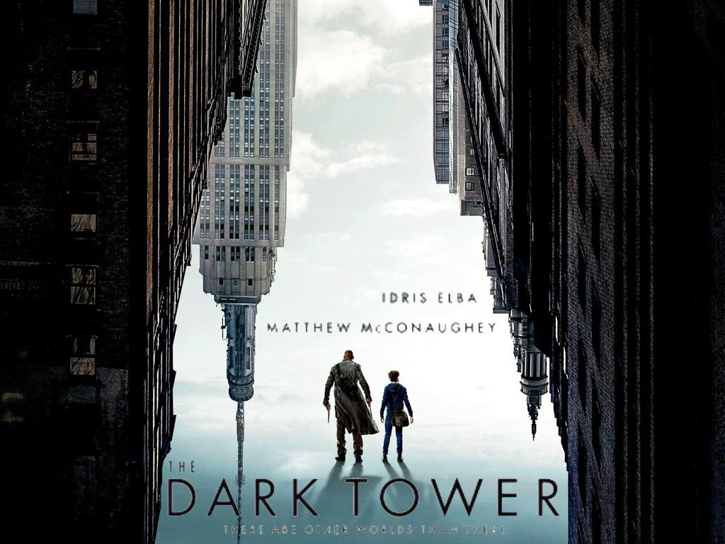 Ο μαύρος πύργος (The Dark Tower) Wallpaper