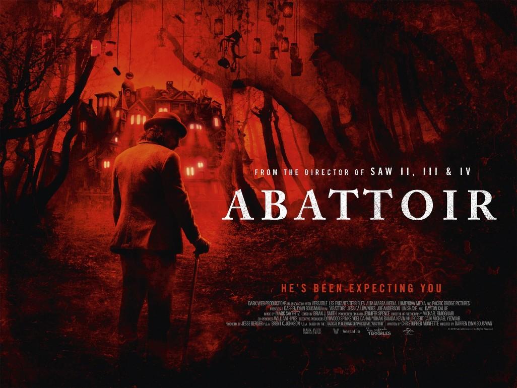Σφαγείο (Abattoir) Wallpaper