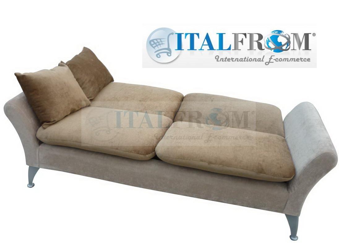 Divano letto divani sofa sof bed poltrona design in for Divani sofa in offerta