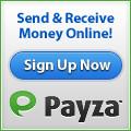 payza registrace