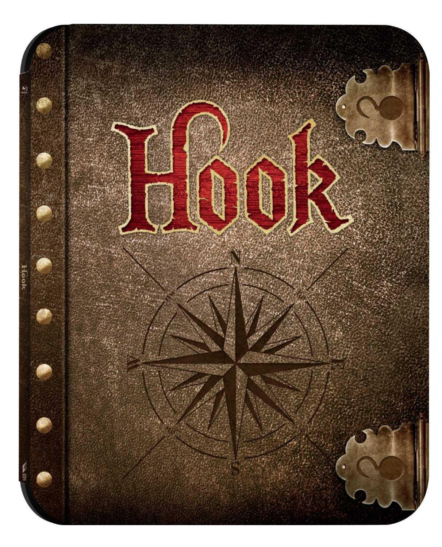 hook steelbook