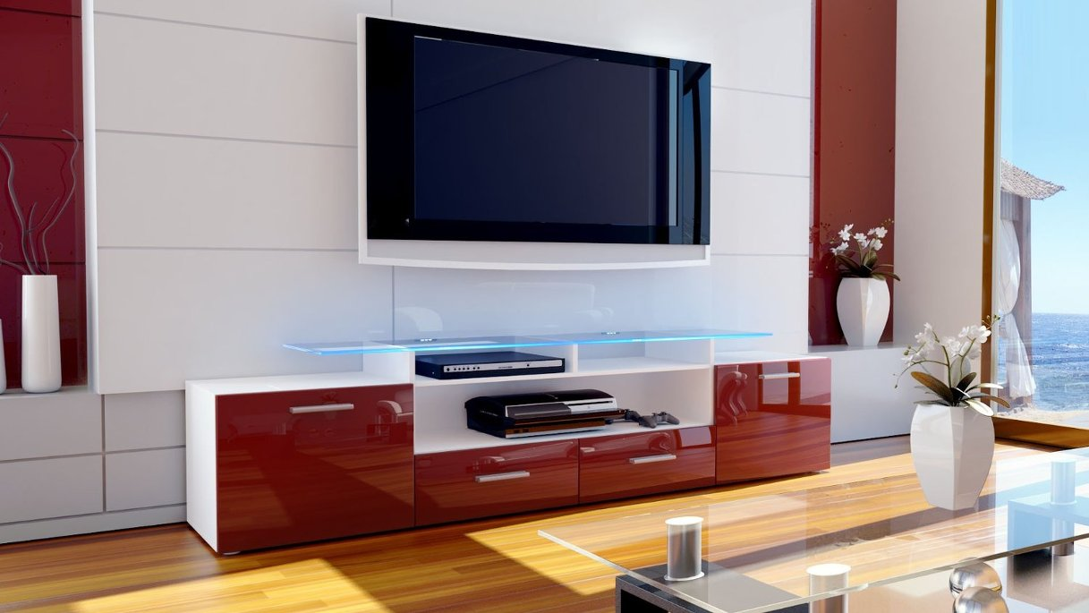 Tiarch.com  Mobili Porta Tv Conforama