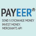 payeer registrace