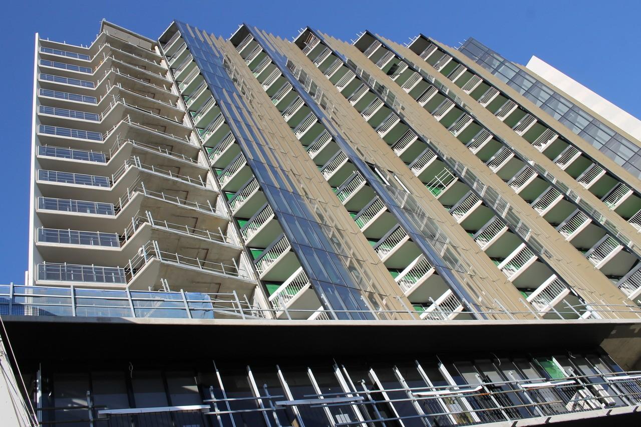 DOCKLANDS | M Docklands | LaTrobe Street | 18L | Residential