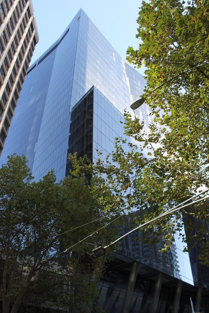 CBD | 567 Collins St | 29L | 125m | Office