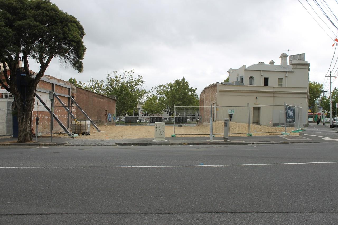 MELBOURNE | Royal Elizabeth | 151 Berkeley Street | 67m | 21L | Residential