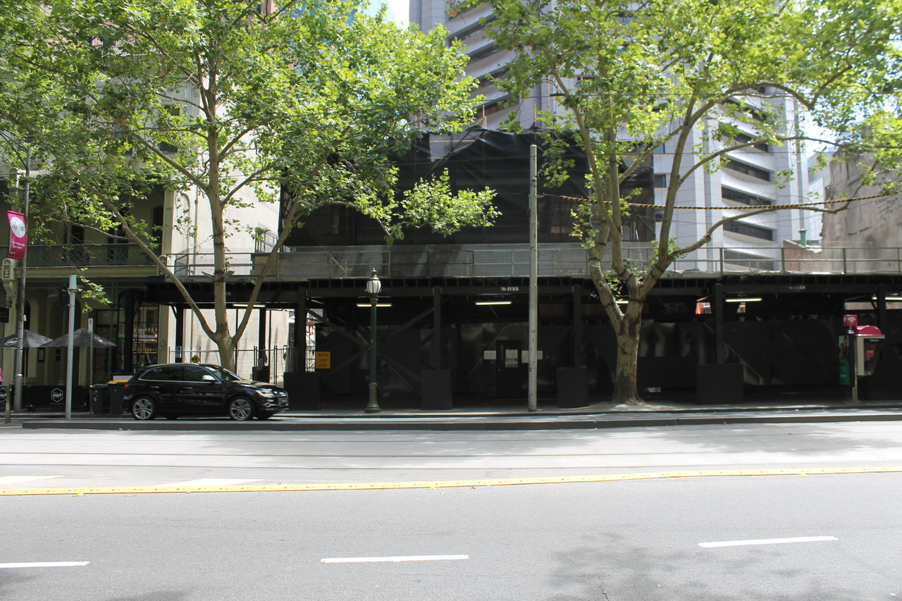 CBD | 72-82 Collins Street | 36L&19L | 187m&84m | Office&Hotel