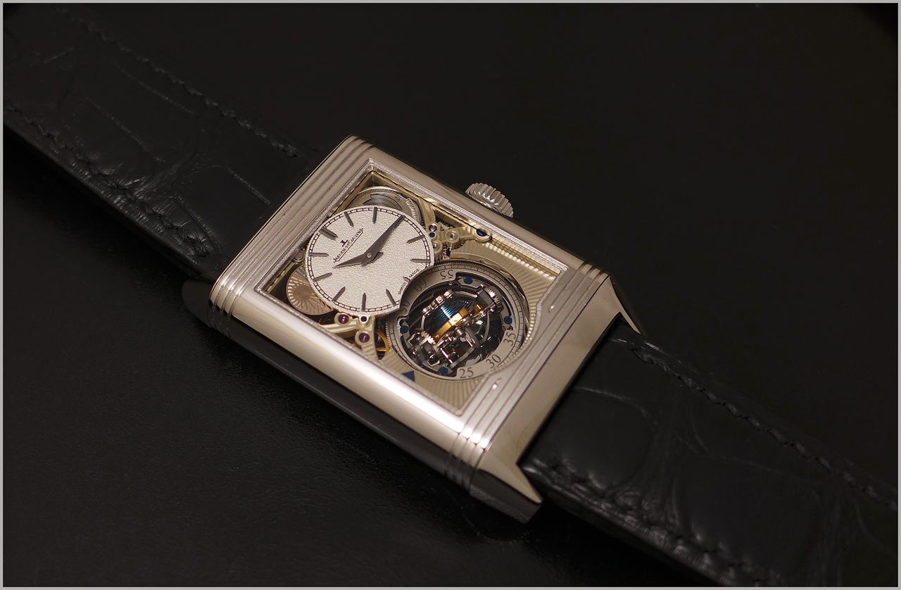 edc78118c0f I liked it that much that I prefer it to the Reverso Gyrotourbillon II.