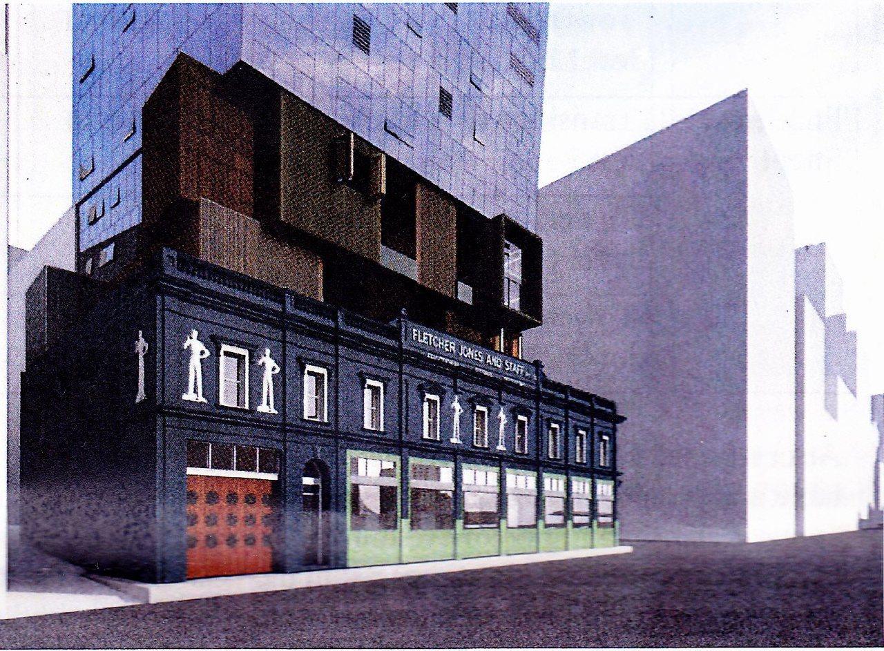 CBD | Vibe Hotel -  1 Queen Street | 25L | Hotel
