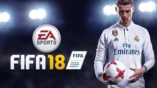 FIFA 18 - STEAMPUNKS - Tek Link indir