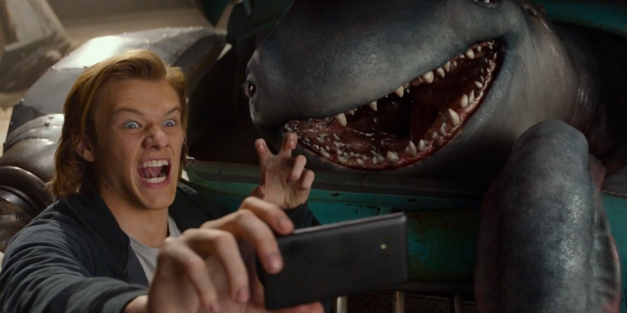 'Monster Trucks' image courtesy of Paramount