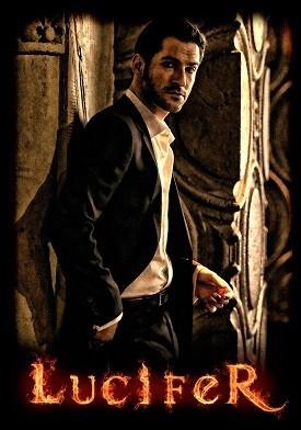 Lucifer - Sezon 3 - 720p HDTV - Türkçe Altyazılı