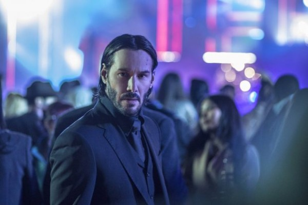 'John Wick Chapter 2' image courtesy of Lionstate