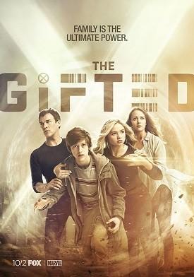 The Gifted - Sezon 1 - 720p HDTV - Türkçe Altyazılı