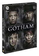 gotham stagione 1 dvd