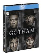 gotham stagione 1 blu-ray