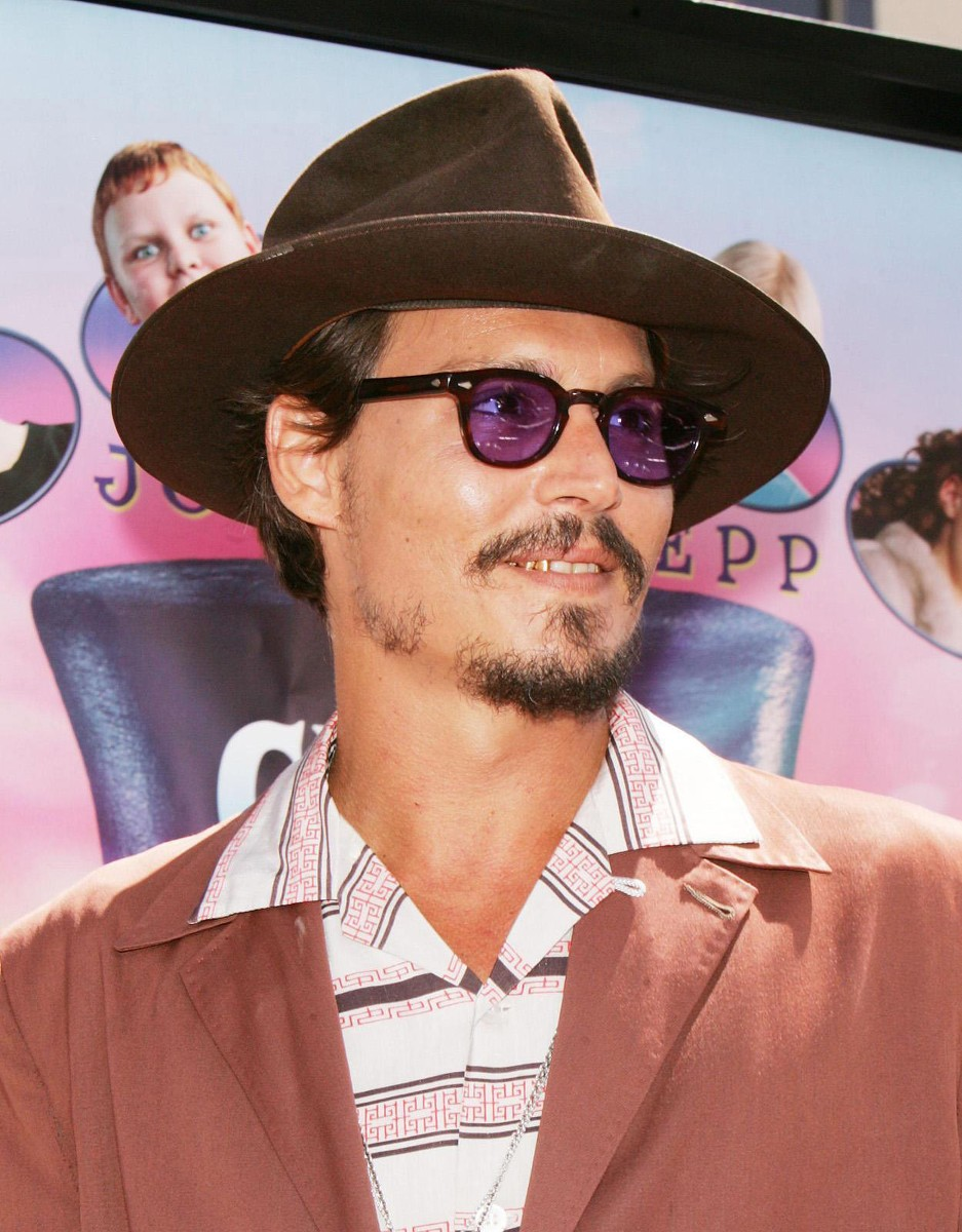 b1b0850c5 Johnny Depp Hat Brown ? | Page 3 | The Fedora Lounge