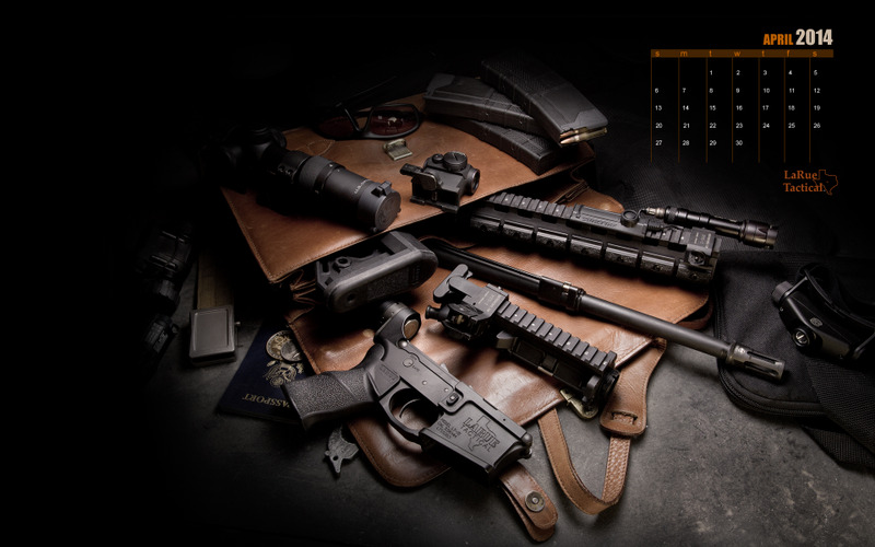 Larue Tactical Downloads for your PC