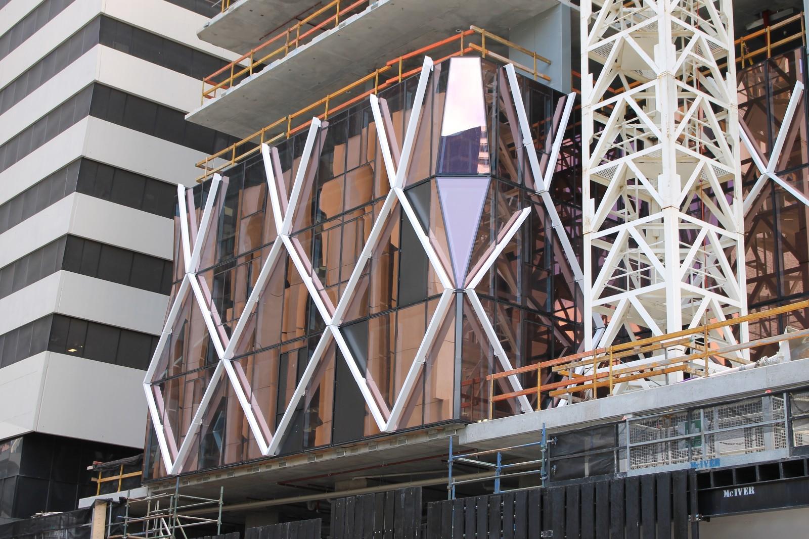 CBD   Avant   54-64 A'Beckett Street Melbourne   172m   Residential