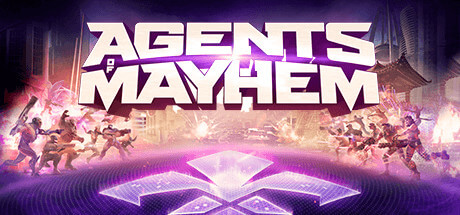 Agents of Mayhem – CPY Tek Link indir