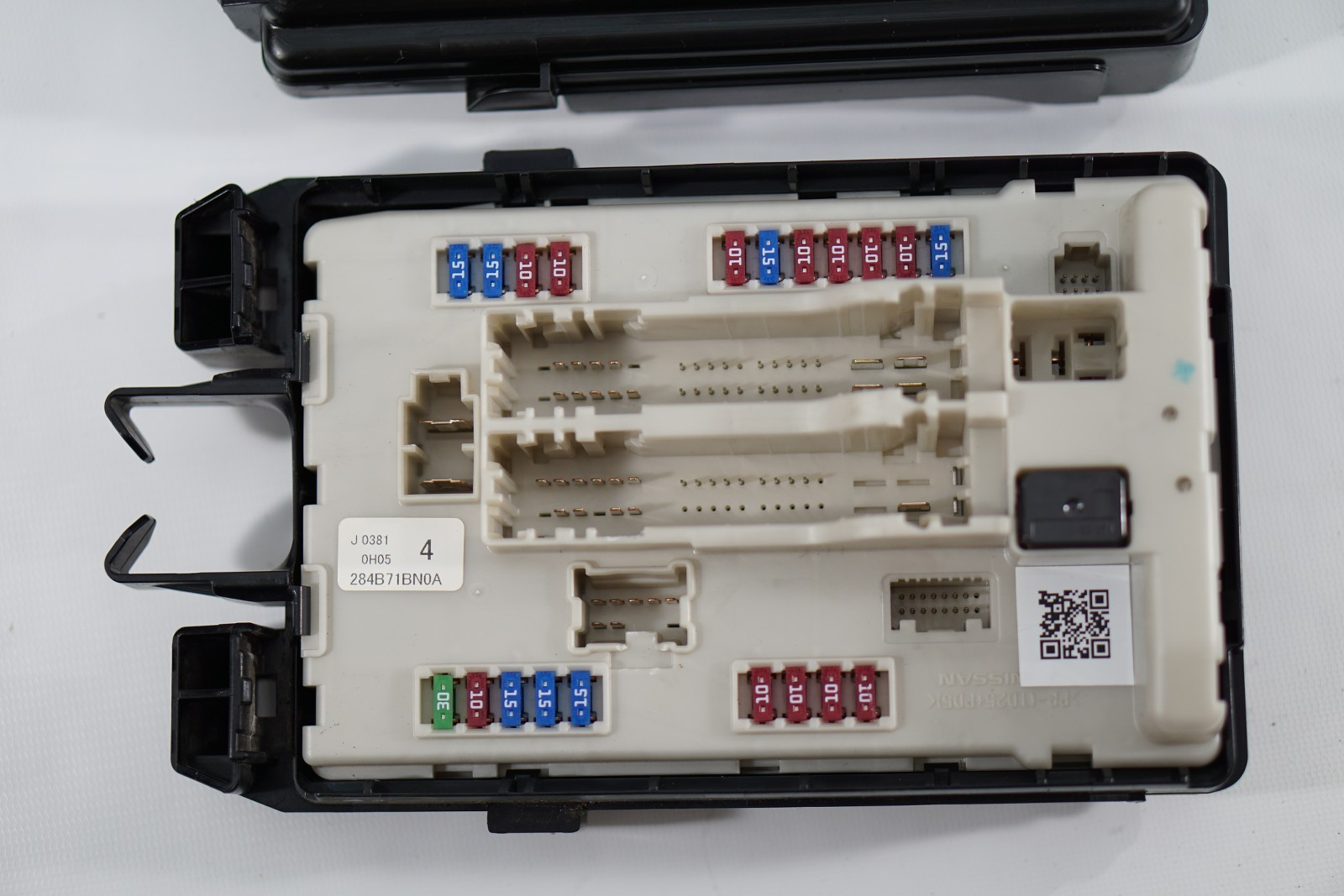 Infiniti M37 Fuse Box Location Wiring Library Swift Caravan 2009 2012 G25 G37 Ex35 Nissan 370z Relay