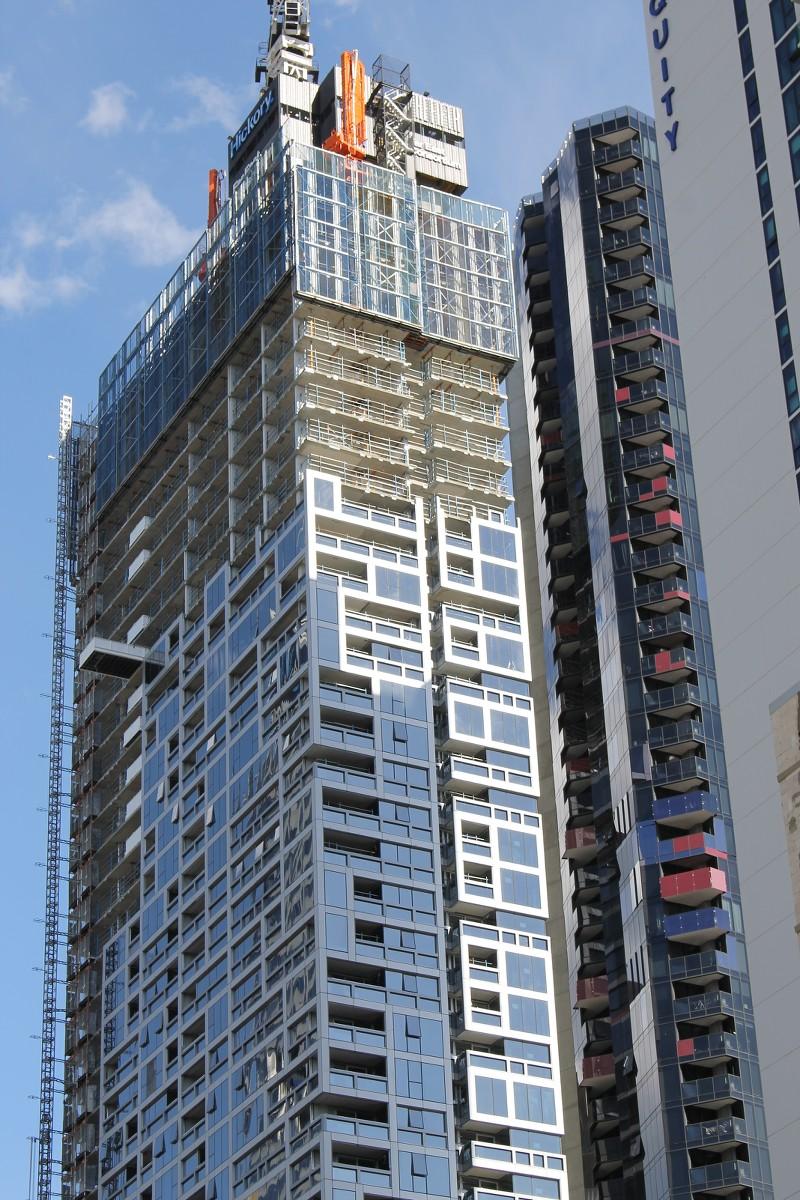 CBD   Upper West Side   Multi-tower   Residential