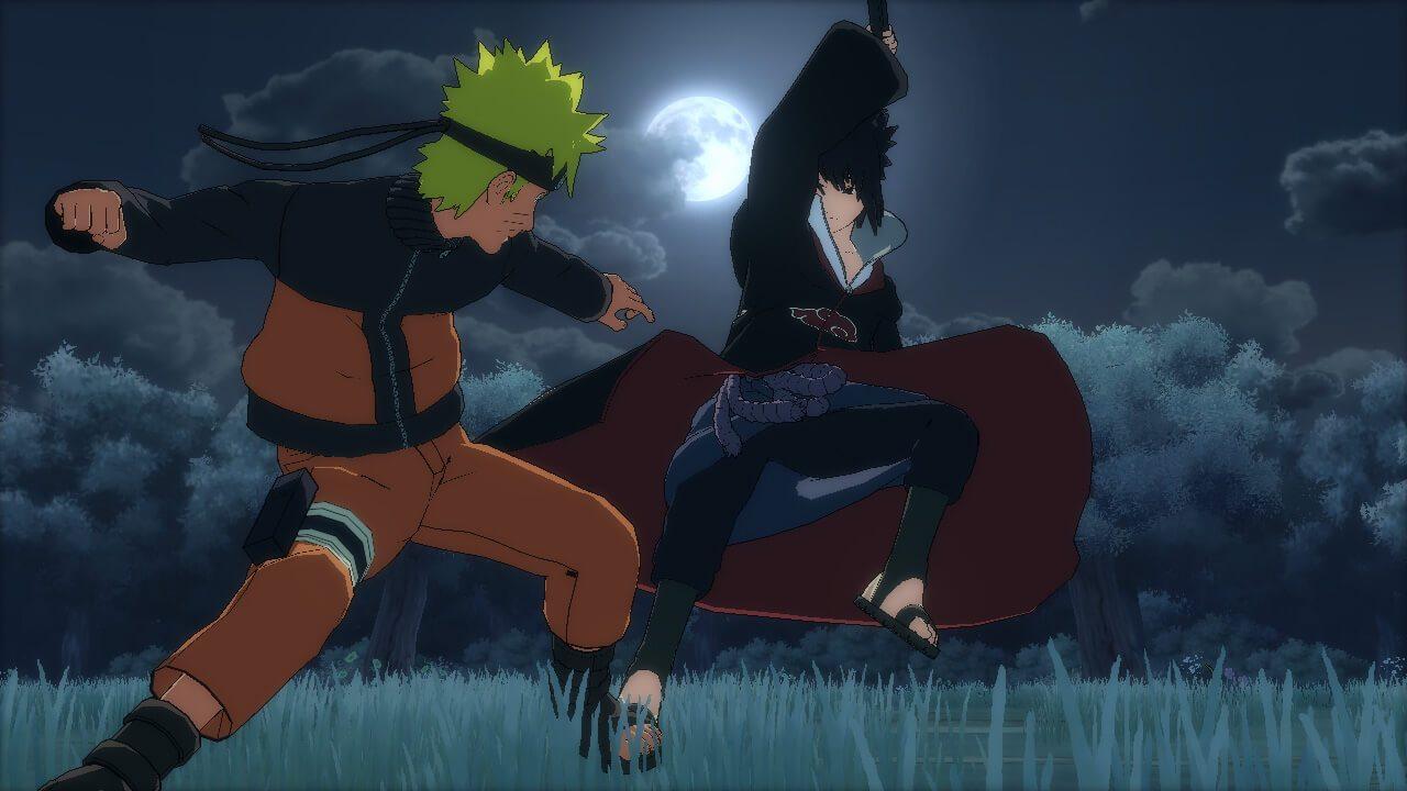 NARUTO SHIPPUDEN: Ultimate Ninja STORM Trilogy Tek Link indir