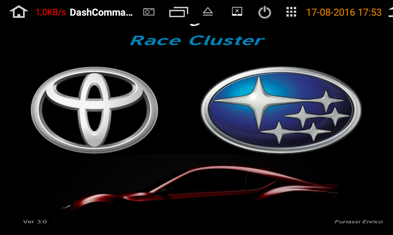 DashCommand PRO Clusters MY13&MY17 NEW! - Scion FR-S Forum