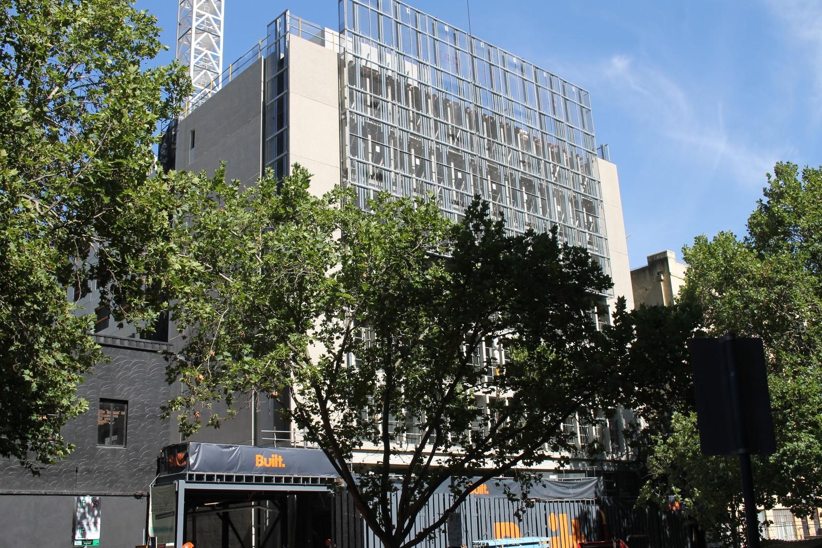 CBD | 131 Russell Street | QT Hotel | 12L | Hotel