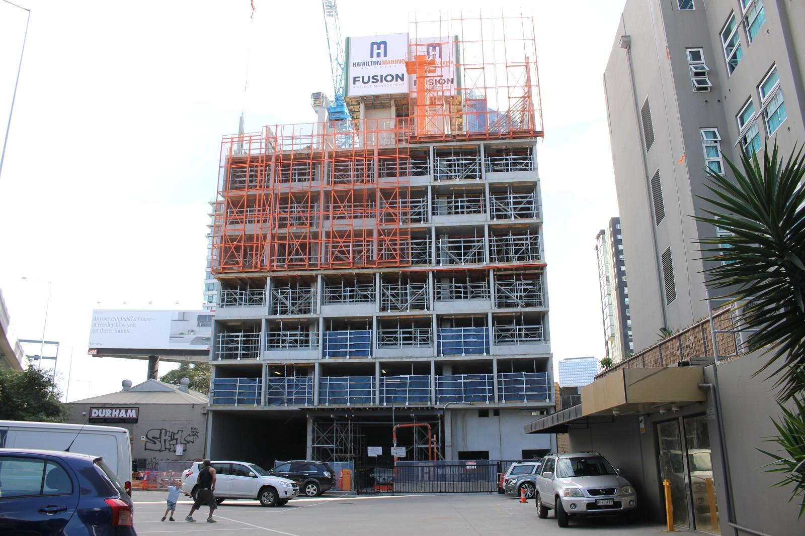 SOUTHBANK | The International | 61 Haig Street | 39L | Residential