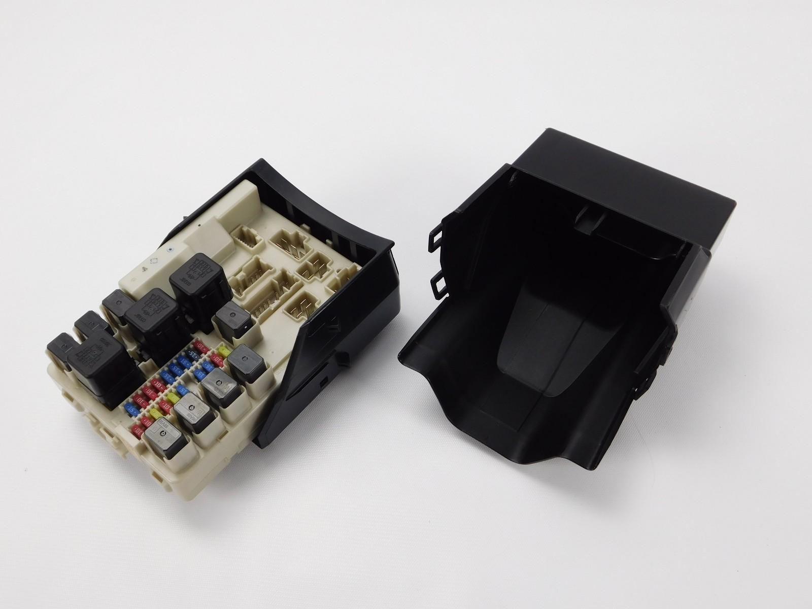 2005 2007 nissan 350z engine ipdm junction block fuse. Black Bedroom Furniture Sets. Home Design Ideas