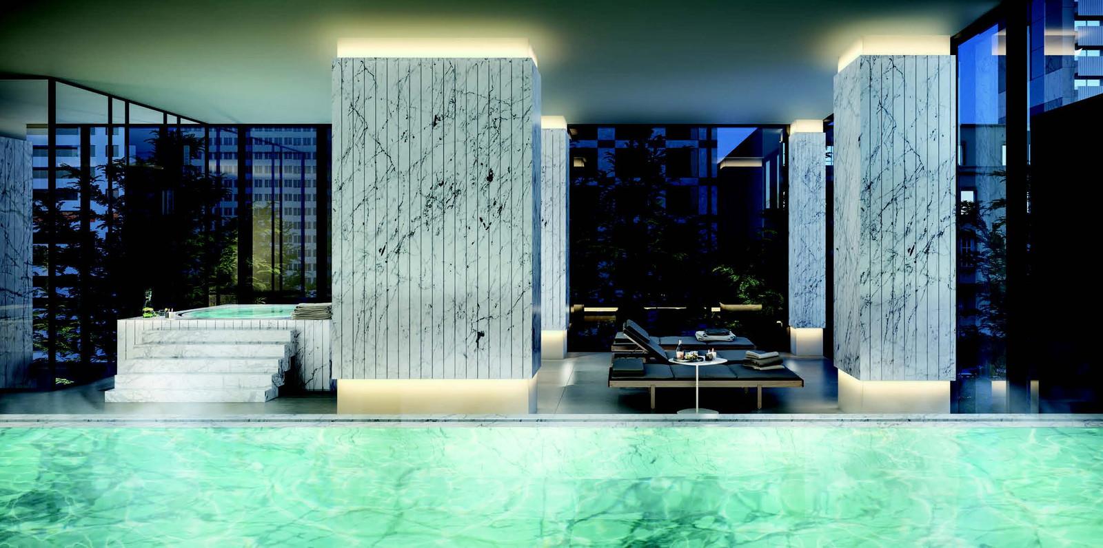 CBD   303 La Trobe Street   43L   ~150m   Residential