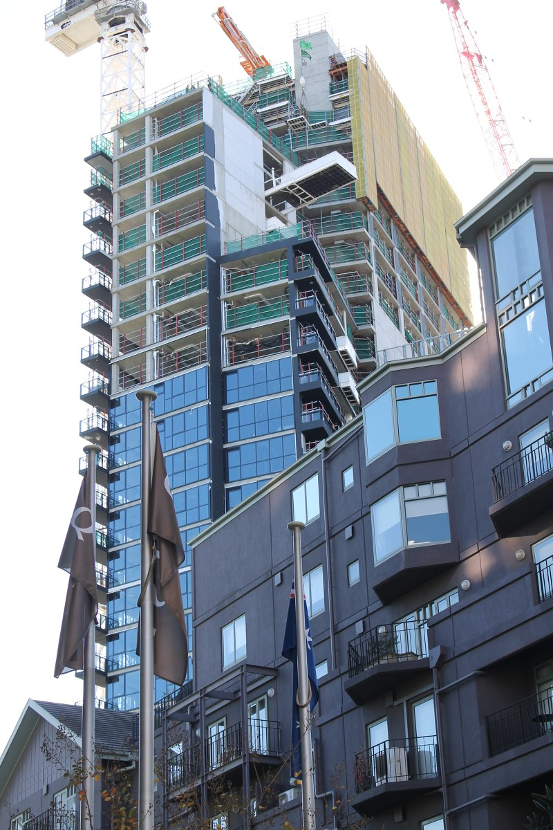 SOUTH YARRA | 661 Chapel Street | 29L | 94m | Residential