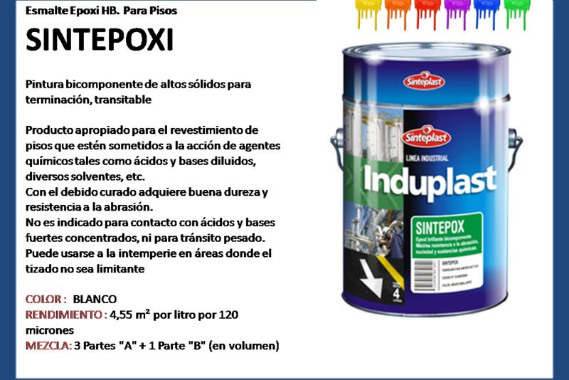 epoxy hb