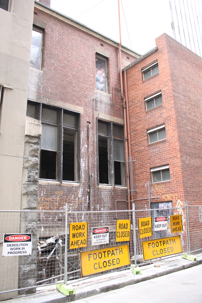 CBD | 466 Collins Street | Collins House | 61L | 190m | Mixed Use