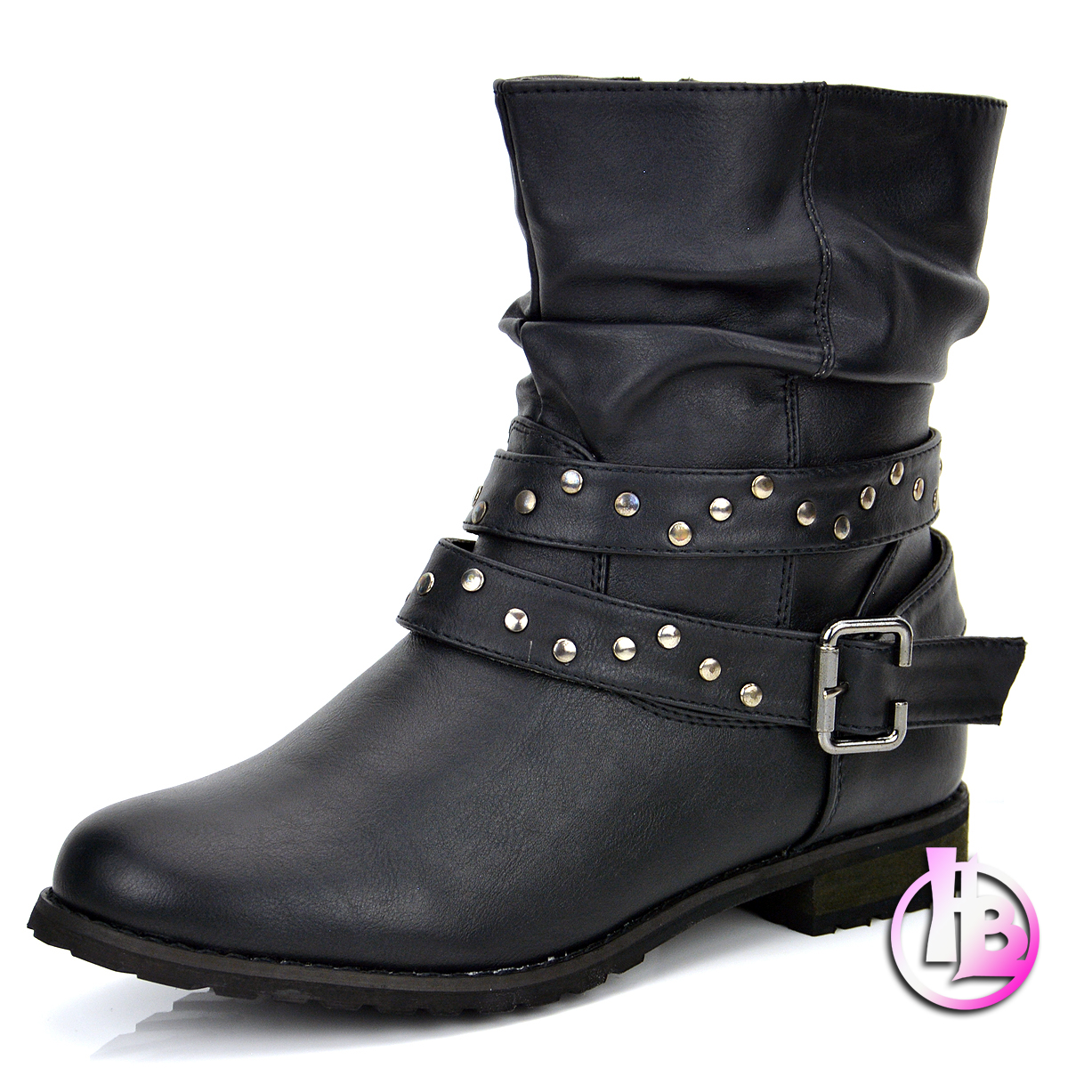 girls ankle boots designer winter shoe size 10 11 12 3 4 5