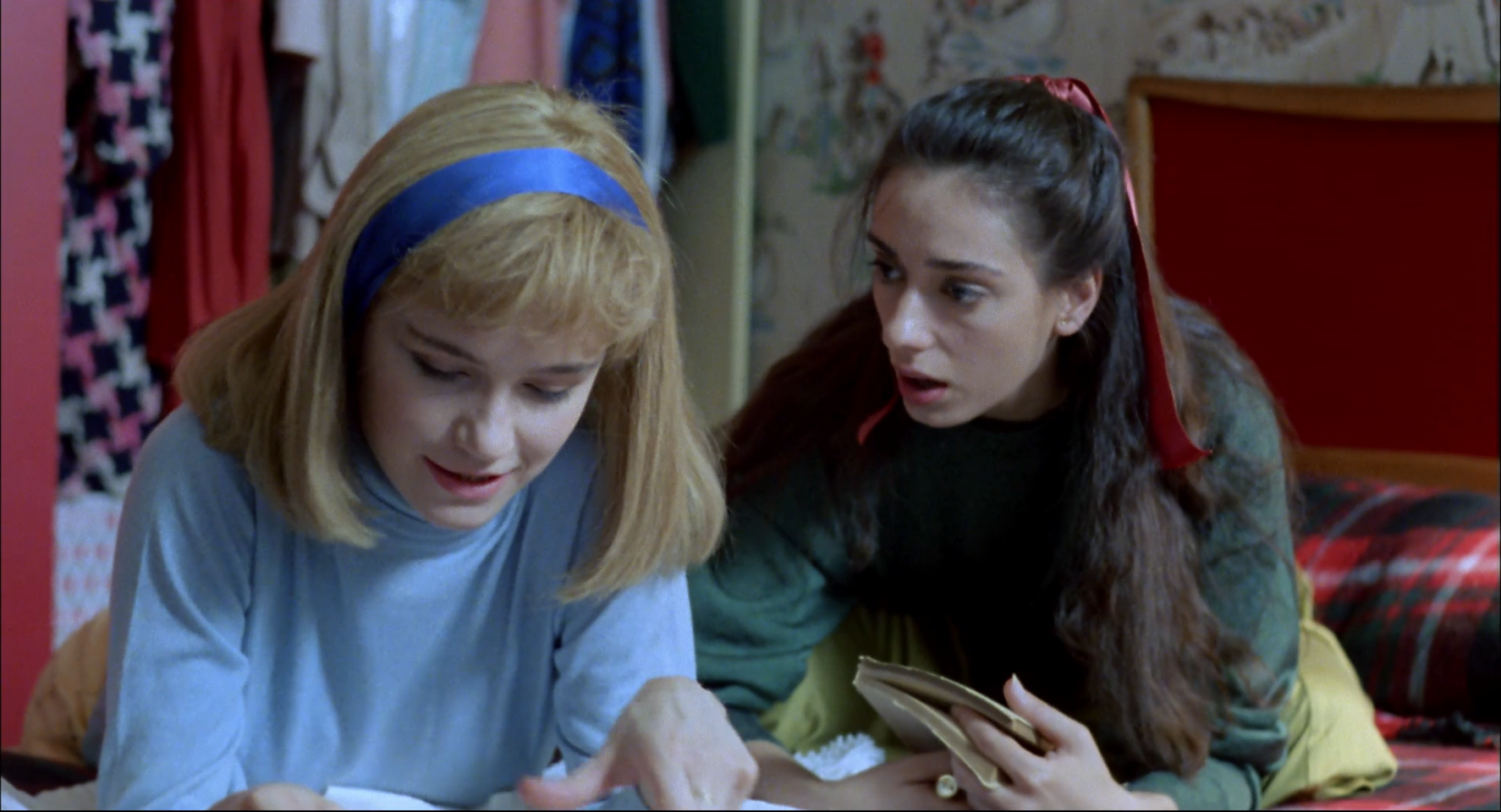 sptZEz - Las edades de Lulú | 1990 | Drama. Erótico | BDrip 1080p | castellano DTS 5.1 | 11 GB
