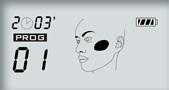 Program wygładzający policzki Tua Face