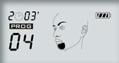 podnoszenie podbródka | tonacja Tua Face