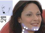 Usytuwanie elektro | podnoszenie podbródka | Tua Face